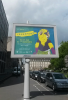 The posters in Nantes #1